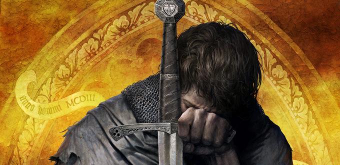 Player 2 Unboxes - Kingdom Come Deliverance