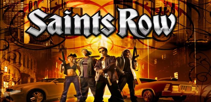 Late Game Review - Saints Row
