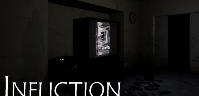 Crowdspotting - Infliction