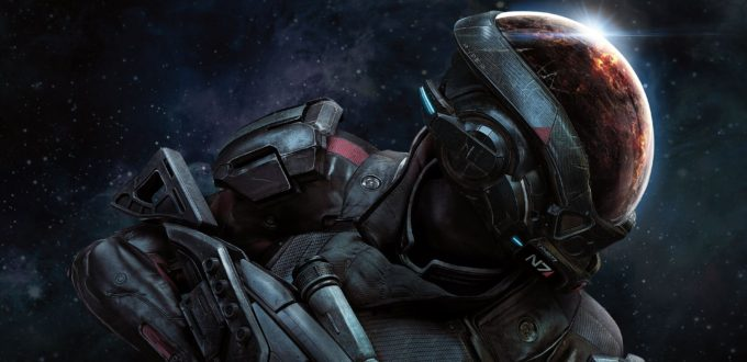 As Time Goes By - Mass Effect: Andromeda