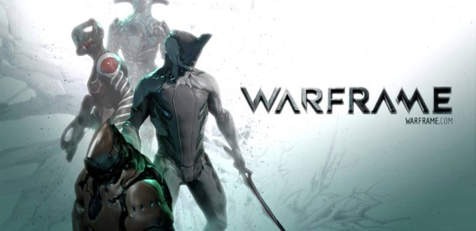 I Wandered into Warframe